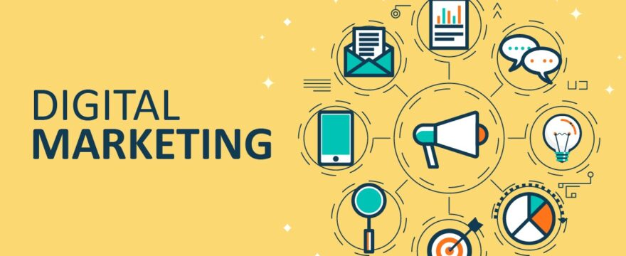 Digital Marketing Tips To Boost Your Business