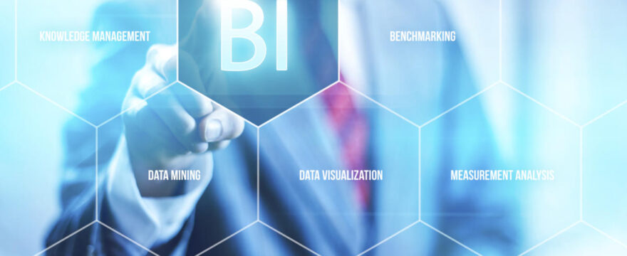 Business Intelligence Trends: AI For Data Management