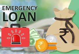 How to Get an Emergency Loan If You Have Bad Credit