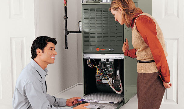Find Howell MI Heating and Furnace Repair Technicians