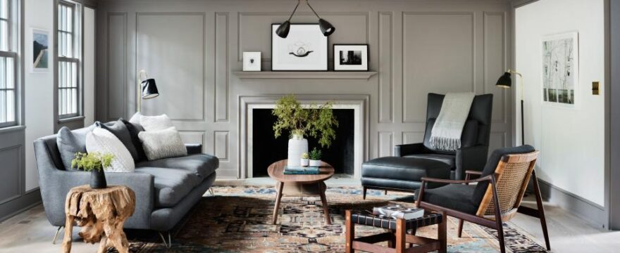 Tips to Make Your Living Room Personal and Inviting