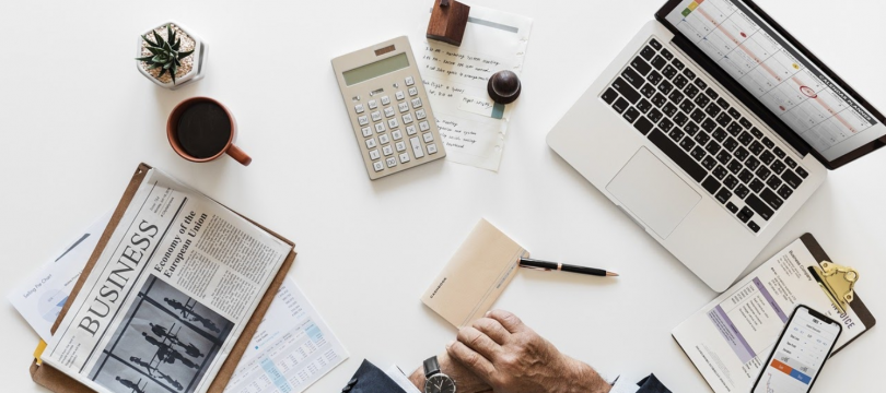 3 Financial Management Strategies for New Companies