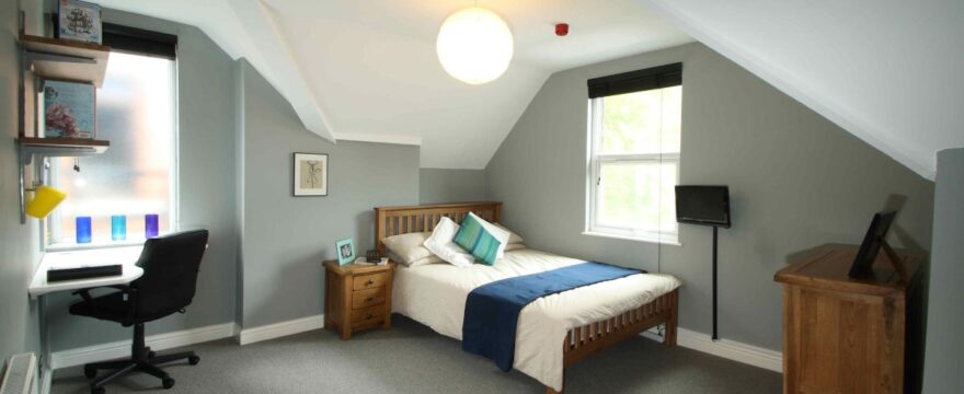 Everything you need to know about cheap student accommodation in Nottingham