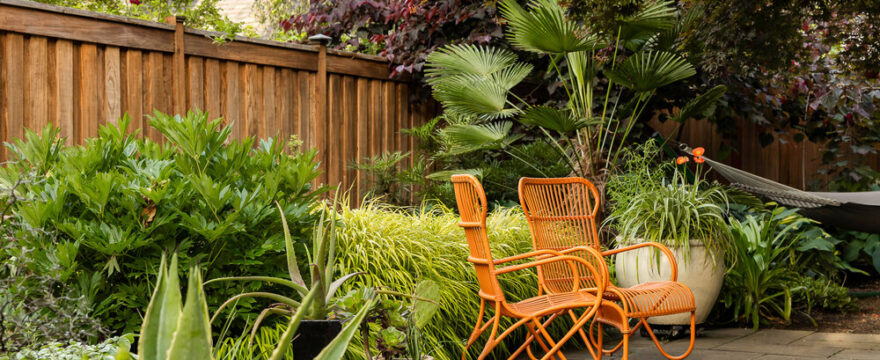 Turn your Garden into a Premier Relaxation Area with These Tips