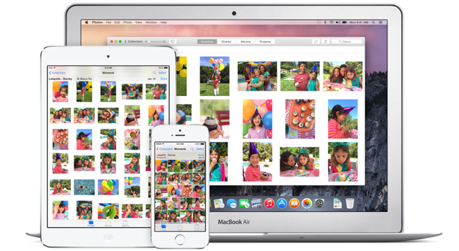 Merge Photo Libraries on Mac with Ease