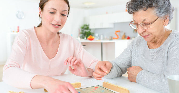 5 Ways To Help Improve The Lives Of Older Loved Ones