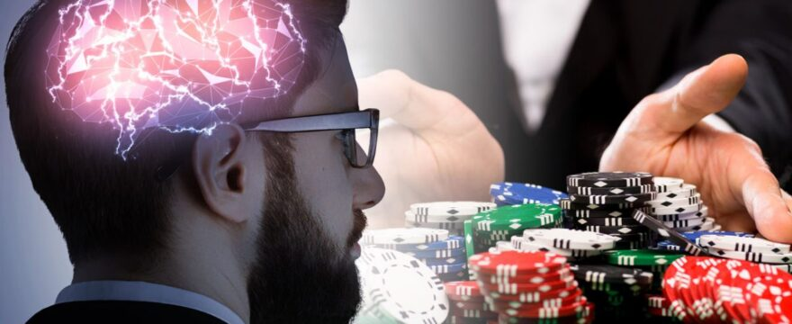 Behavioral Traits for Successful Casino Players