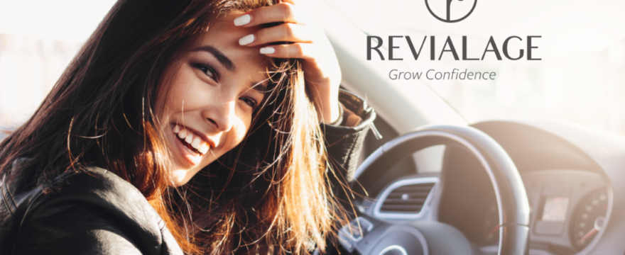 How to Care for Your Hair on the Go with Revialage