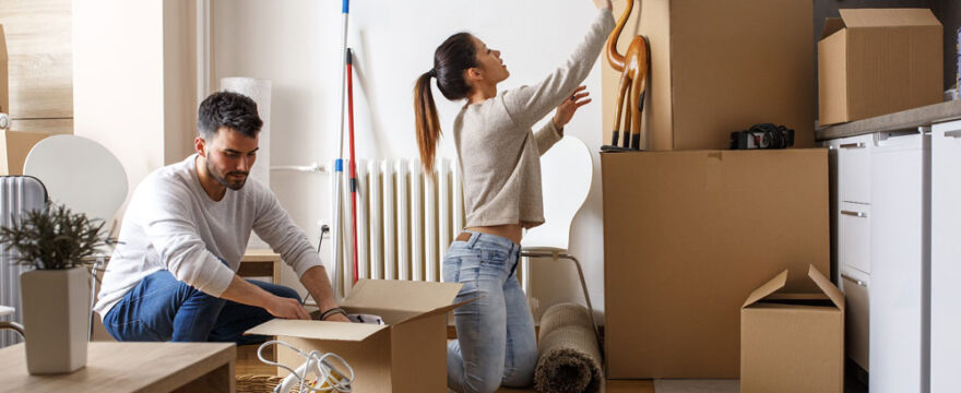For a Stress Free Move – Use a Professional Removal Company