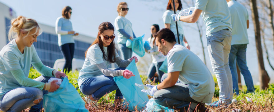 Simple Ways to Help Your Local Community