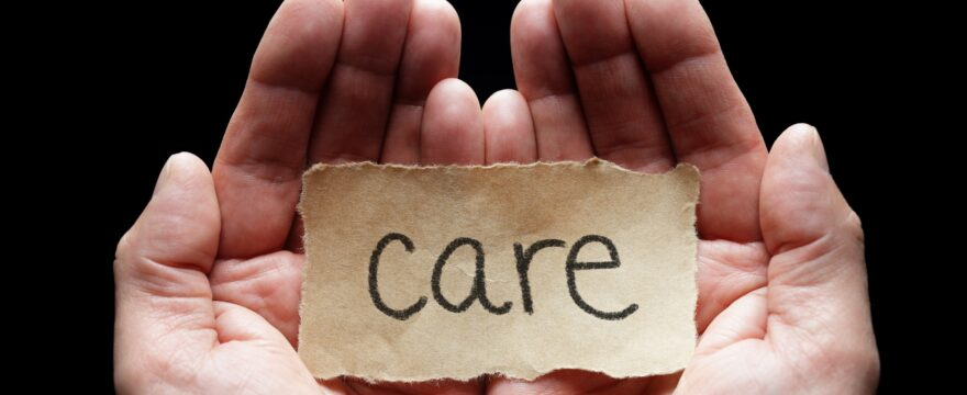 Taking Care of Others Starts With Taking Care of Yourself