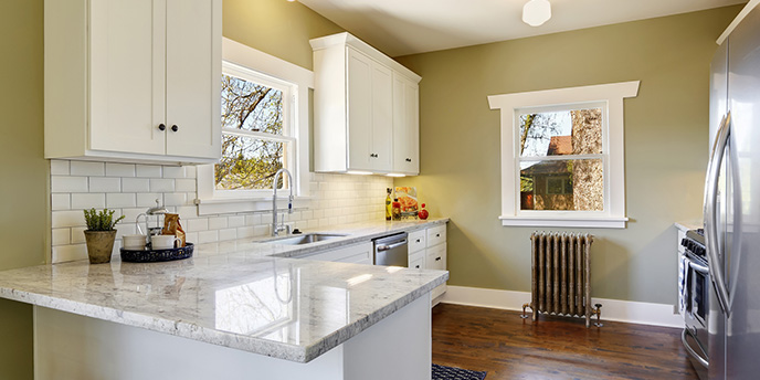 Arranging for a Home Renovation on a Budget