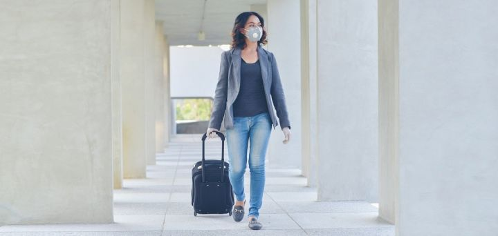 Practical Tips for Traveling Frontline Workers