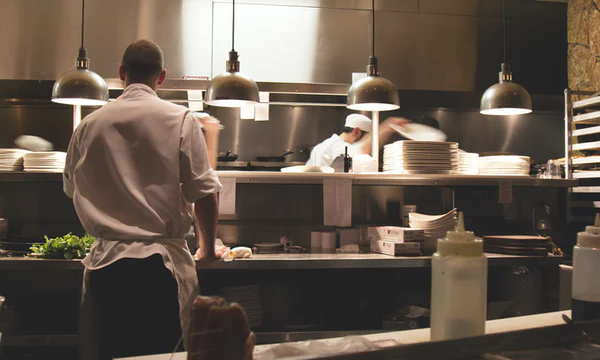 5 Tips for Maintaining Commercial Kitchen Appliances