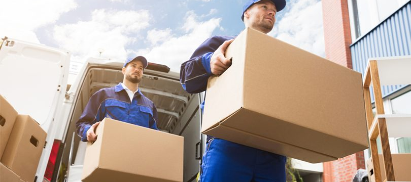 Lakewood Mover: Hiring Professional Movers