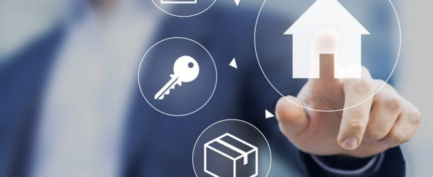 Top 4 Ways Technology Improves the Home-Buying Experience