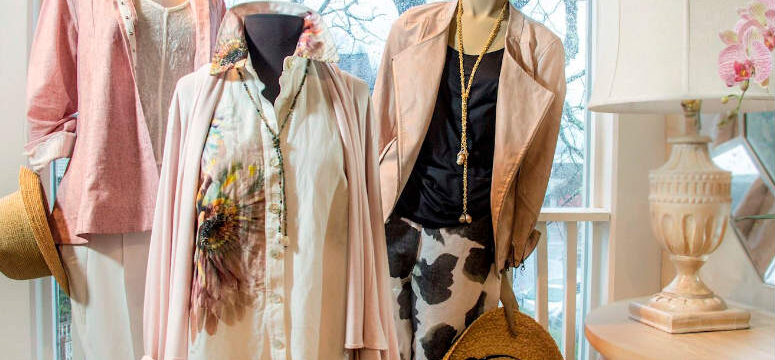 Factoring in the fashion business