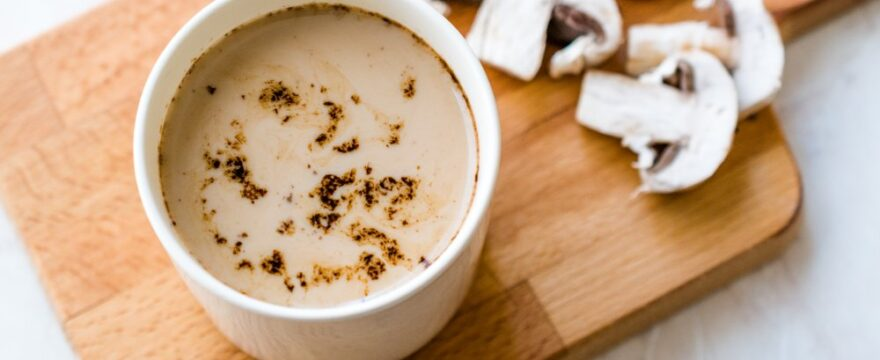 Everything You Need To Know About Mushroom Coffee