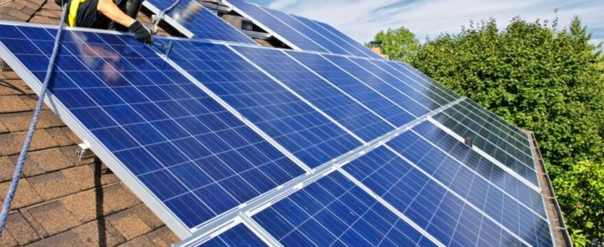 3 Factors That Make Your Home A Good Candidate For Solar Panel Installation