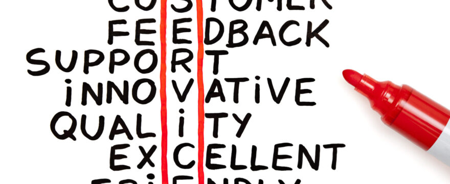 Superserve: The Secret to Customer Retention