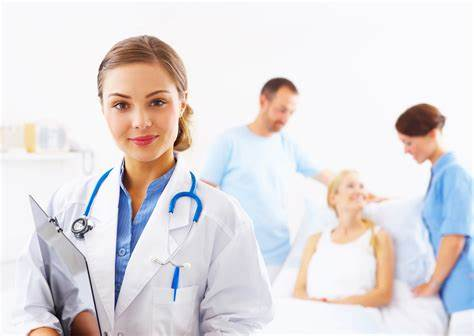 Five Tips For Volunteering in the Healthcare Industry