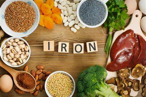 How To Get Enough Foods That Are High In Iron