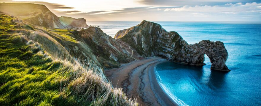 The Best Staycation Spots in the UK