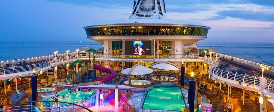 Tips for Traveling on a Cruise With Kids