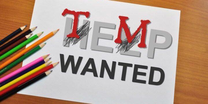 Benefits of Temporary Jobs