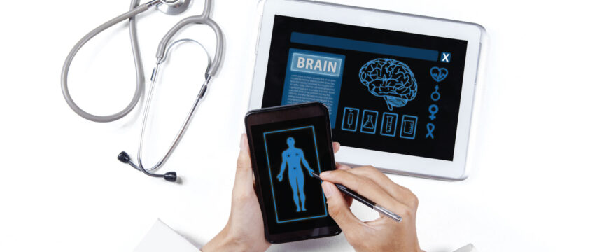 Five Ways Technology Is Making Healthcare Better