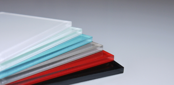 How Are Perspex Sheets Made?