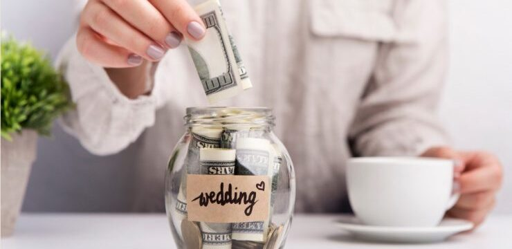 Create a Budget for Your Wedding